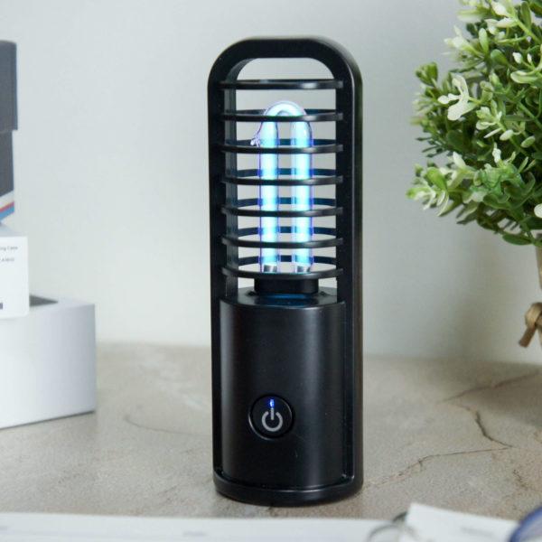 UV лампа облучатель для дезинфекции помещения FumiLight