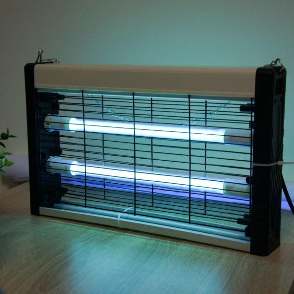УФ подвесной стерилизатор для обеззараживания воздуха ДУ Urban Cleaner